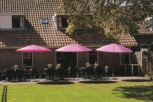 Groepshotel De Vrije Vogel - Rolstoelvakanties en aangepaste accommodaties in Nederland