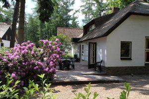 Het Lorkenbos - Rolstoelvakanties en aangepaste accommodaties in Nederland