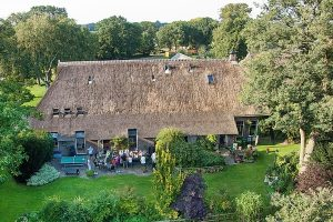 't Anderhoes - Rolstoelvakanties en aangepaste accommodaties in Nederland