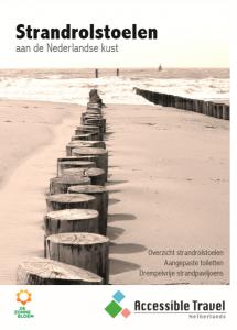 Rolstoeltoegankelijke stranden in Nederland
